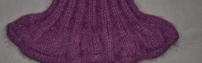 patron tricot echarpe femme gratuit. Black Bedroom Furniture Sets. Home Design Ideas
