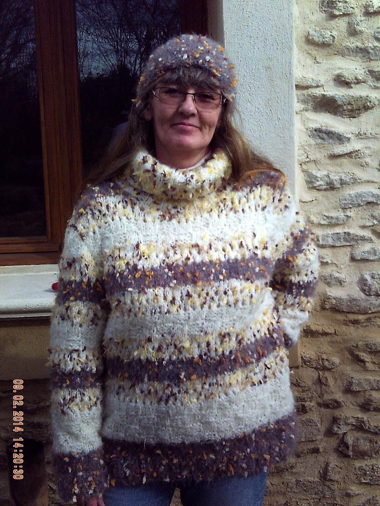 Le blog de crochet et tricot d'art de Suzelle  TUTORIELS GRATUITS  FREE