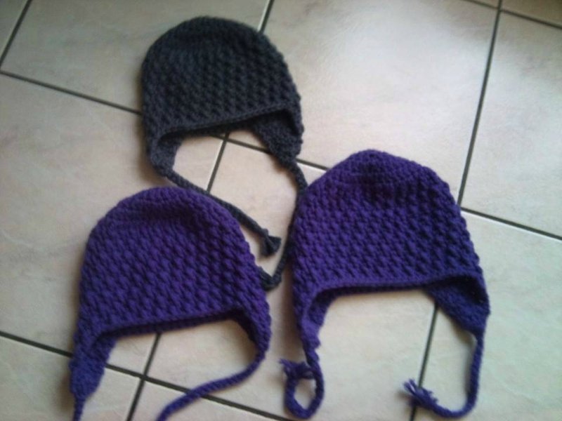 modele cache epaule tricot gratuit alphite