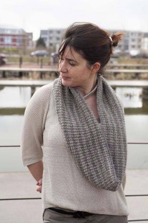 modèle tricoter gratuit