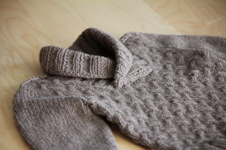 modele tricot garcon 12 ans