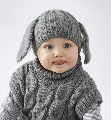 explication modèle tricot bonnet cache oreille ... 8f6c6b01481