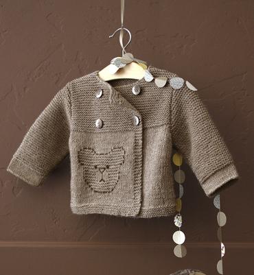 idée modèle tricot layette phildar gratuit 03497706cb1