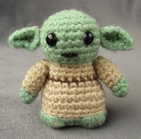 modele tricot star wars