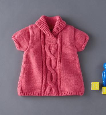 modele tricot layette fille gratuit