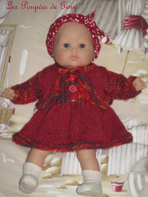 Le blog de Tricotbel  Loisirs créatifs  Poupées  Tricot  Crochet