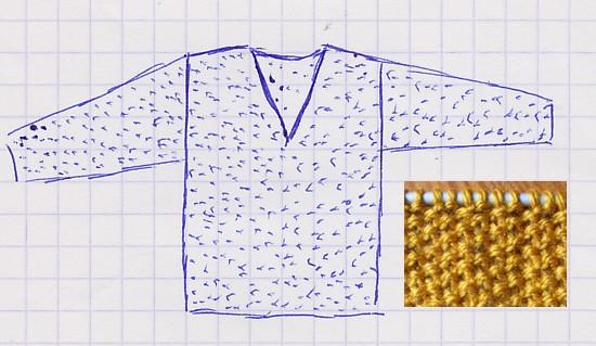 041b01b3ef19a Beau modèle tricot pull femme col v