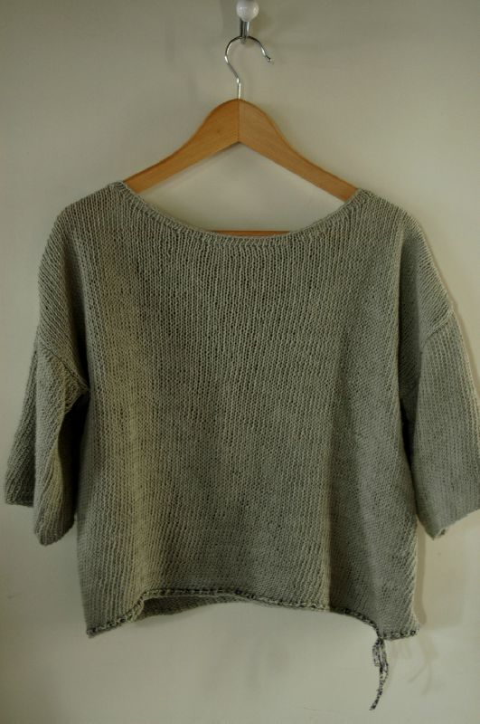modele tricot pull aiguille 5