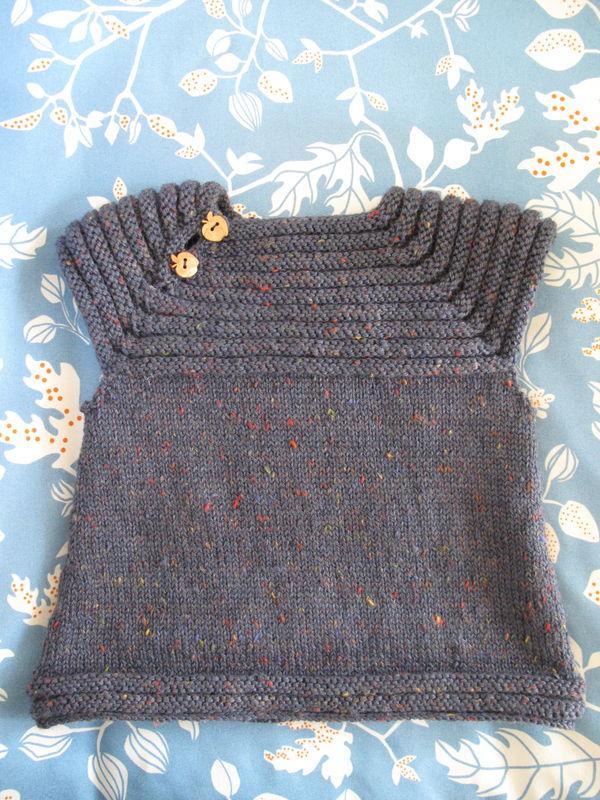 modèle tricot bébé gratuit telecharger
