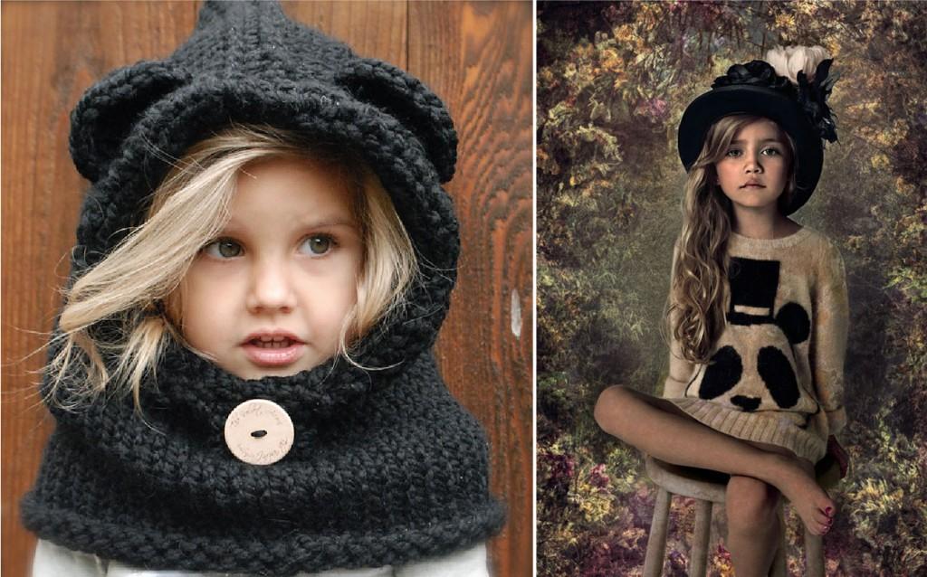 8678a4f9a76 gratuit modèle tricot bonnet echarpe fille