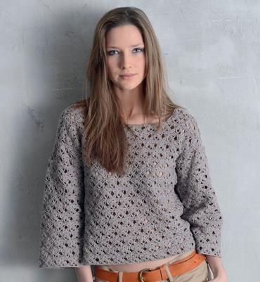 modeles de tricot au crochet