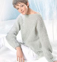 tricoter un pull pour debutant