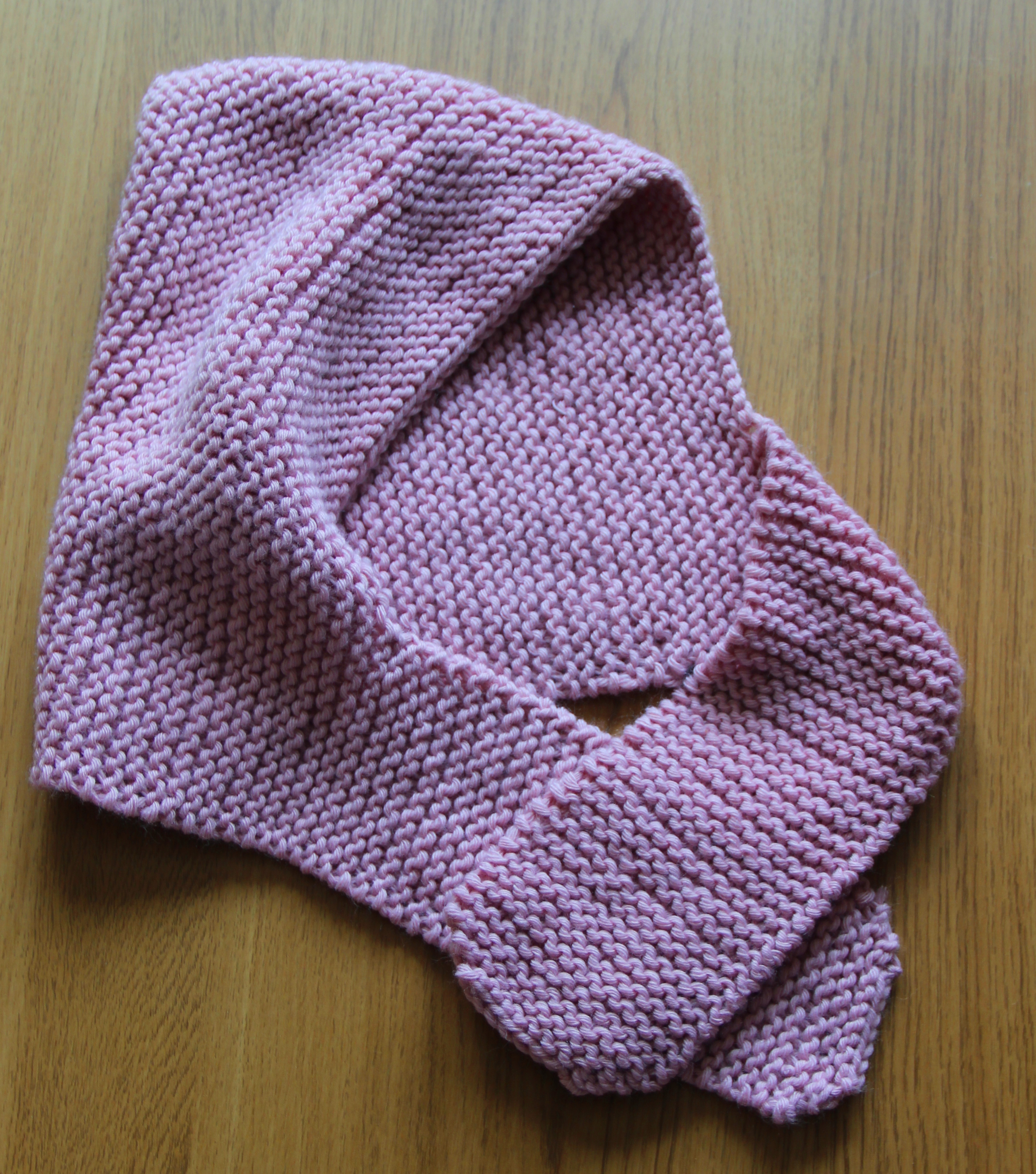 modèle tricot bonnet 9 mois