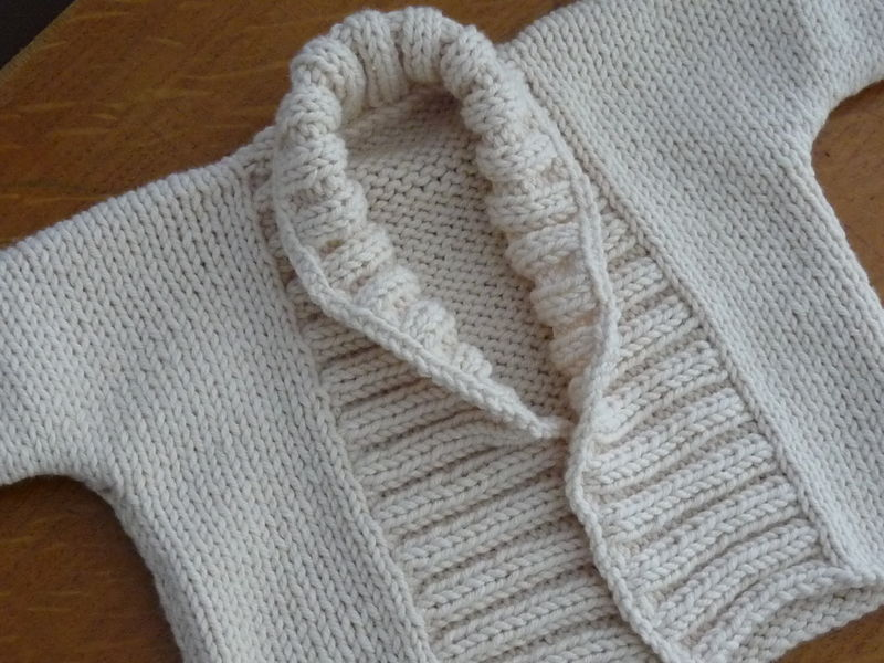 affichage mod le tricot pull b b garcon. Black Bedroom Furniture Sets. Home Design Ideas