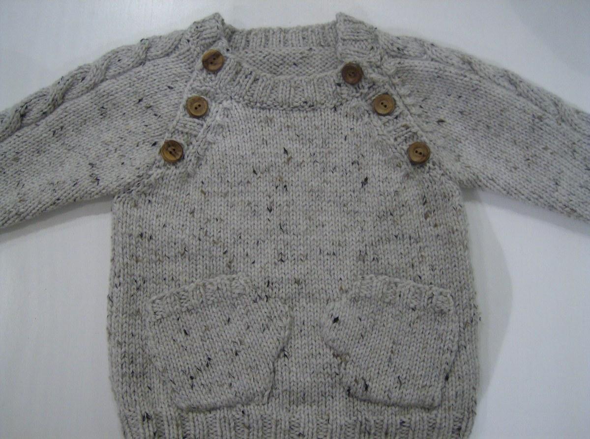 modele tricot pull garcon 18 mois. Black Bedroom Furniture Sets. Home Design Ideas