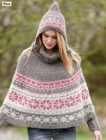 modèle tricot gratuit drops