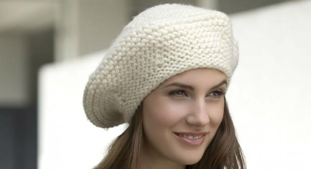 beau mod le tricot bonnet echarpe femme. Black Bedroom Furniture Sets. Home Design Ideas