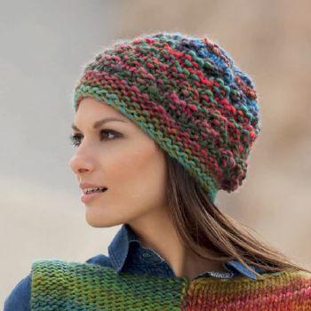 Modele bonnet tricot original - Modele de bonnet a tricoter facile ...