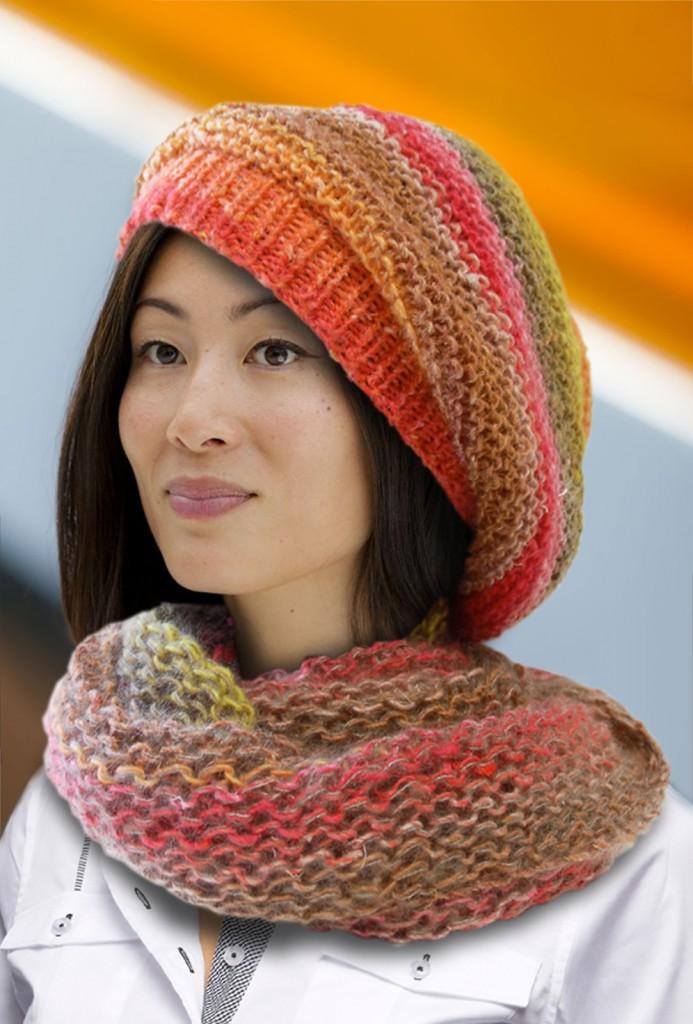 Exemple mod le tricot bonnet large - Aiguille a tricoter grande longueur ...