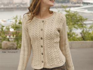 modeles tricots drops