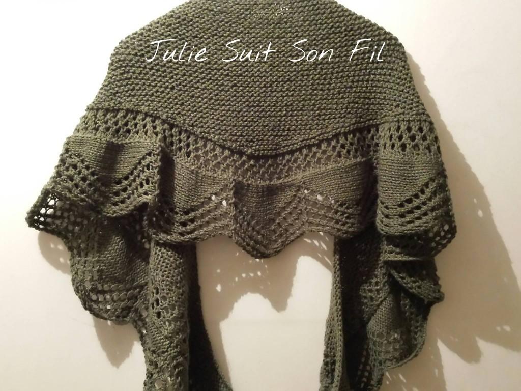 modèle tricot laine zeeman