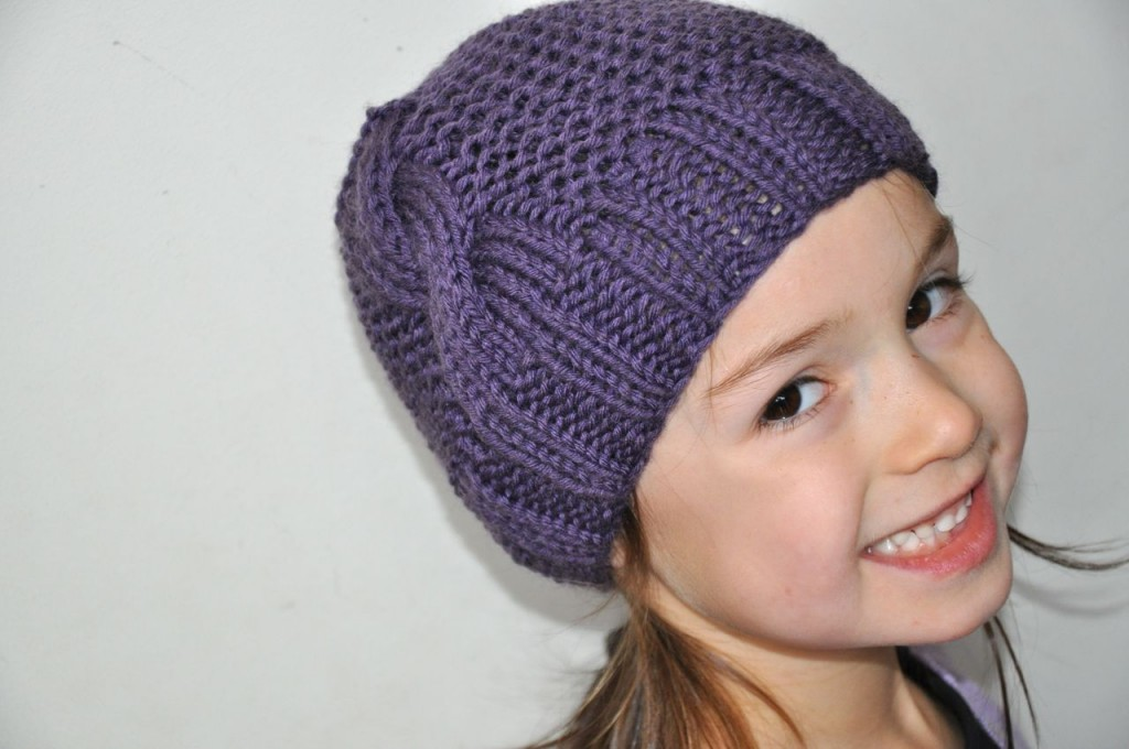 modele tricot bonnet gratuit phildar