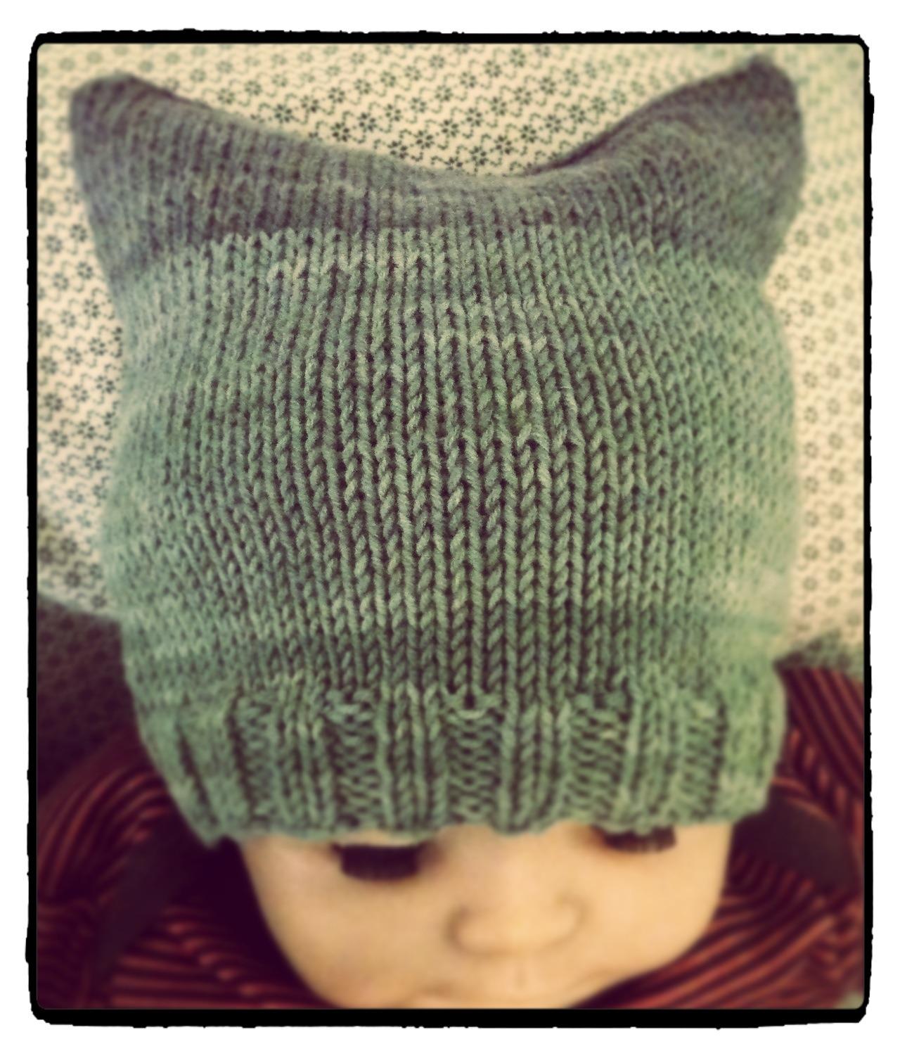 c2e53ebe4758 beautiful comment tricoter des oreilles sur un bonnet with comment tricoter  des oreilles sur un bonnet