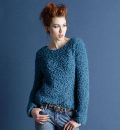 modele tricot pull ete femme gratuit