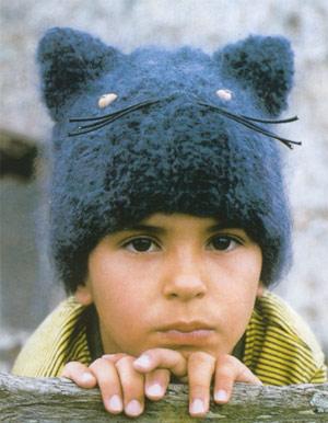 2bdbff84b13 imprimer patron tricot bonnet chat bouton source