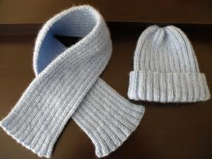 65a5d0753dda imprimer patron tricot foulard bébé