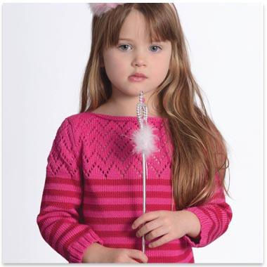 patron tricot phildar