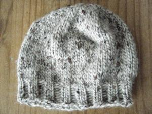 modele tricot aiguille circulaire