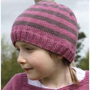 modèle tricot bonnet ado