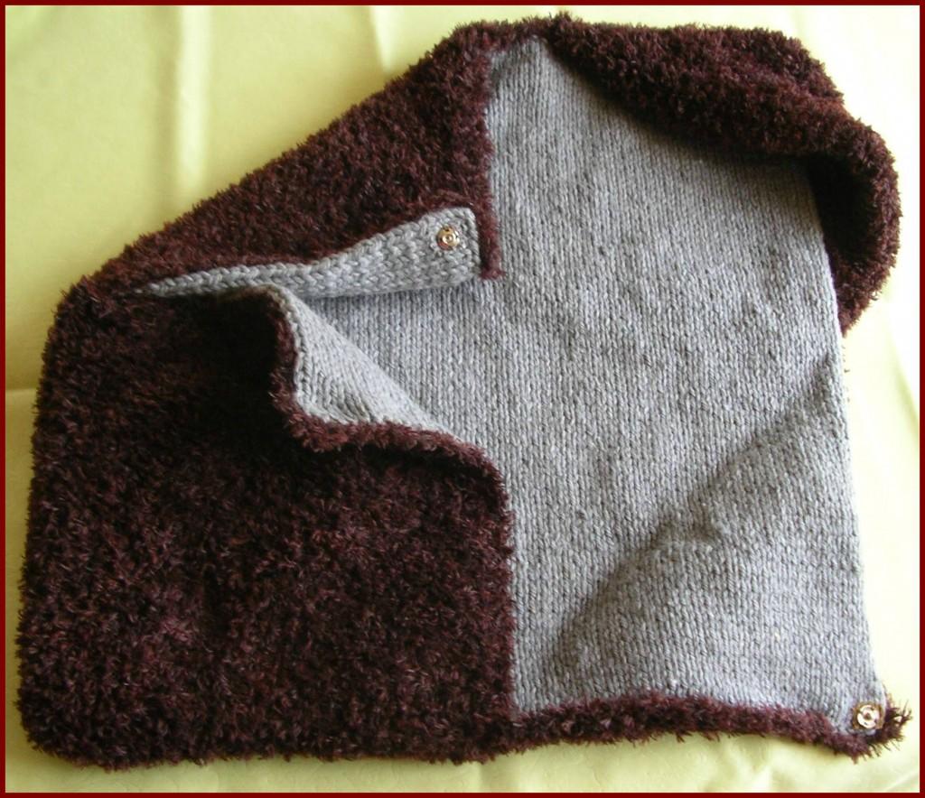 Gratuit mod le tricot layette nid d ange - Aiguille a tricoter grande longueur ...