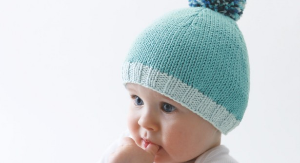 modèle tricot bonnet 6 mois