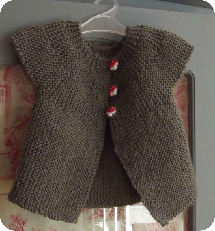 Modele de tricot facile a imprimer - Modele mitaine tricot facile ...