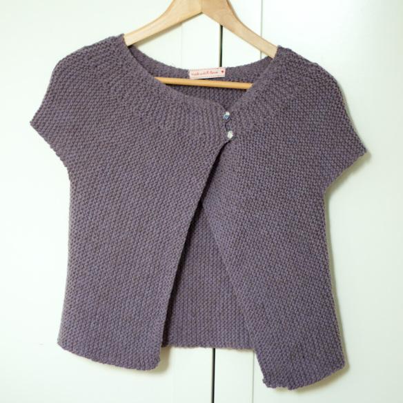 les tricots de Maya