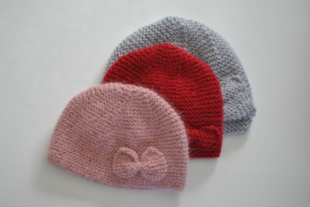4c4e754462e0 Imprimer modèle tricot bonnet 12 mois