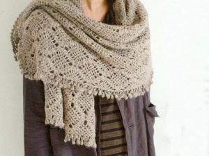 patron de tricot au crochet