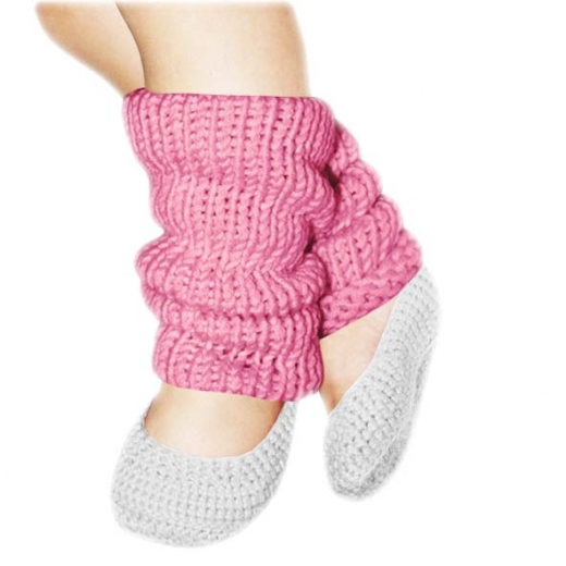 modele tricot jambiere bebe