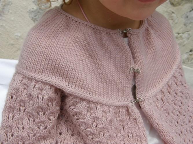 leçons de tricot  apprendre à tricoter  points et assemblage