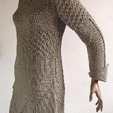 modele de tricot fait main gratuit