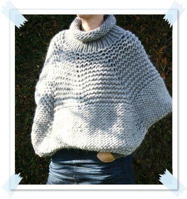 modele tricot aiguille 9
