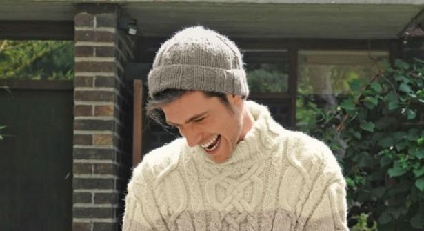 modèle tricot bonnet homme bergere de france 5b427ba4143
