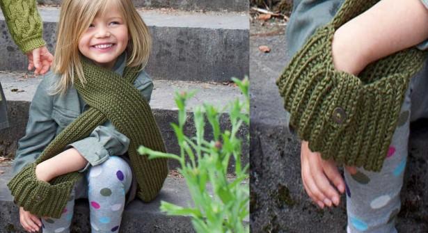 modèle tricot echarpe a poche 98fb76a8ed1