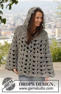 modèle tricot laine drops