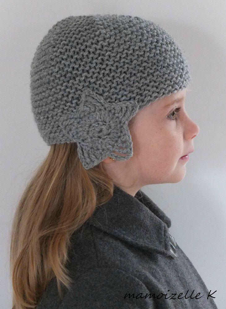 Idée patron tricot bonnet 3 ans 591db261314