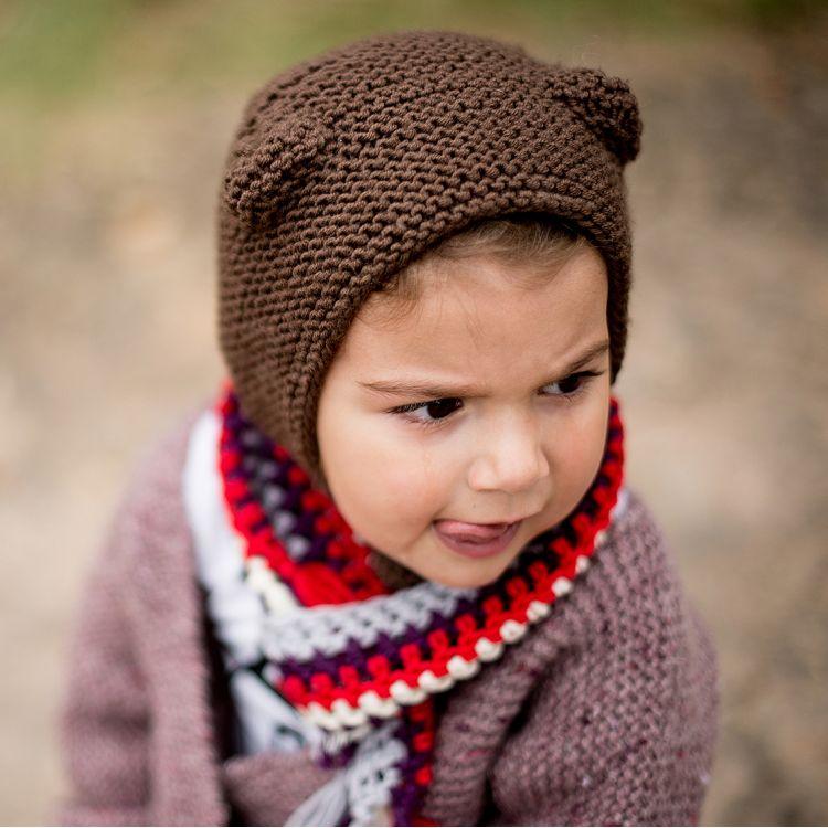 affichage modèle tricot bonnet avec oreille 3827795ed71