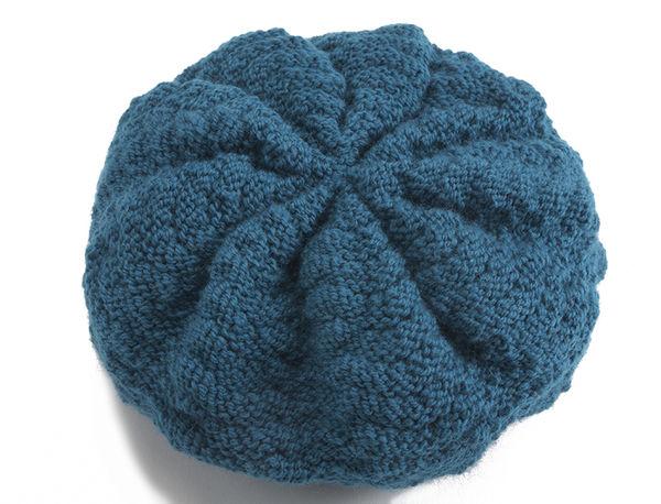 """III  Bonnet """"Petit Poucet"""". Modèle gratuit.  L'atelier tricot de Mam'"""
