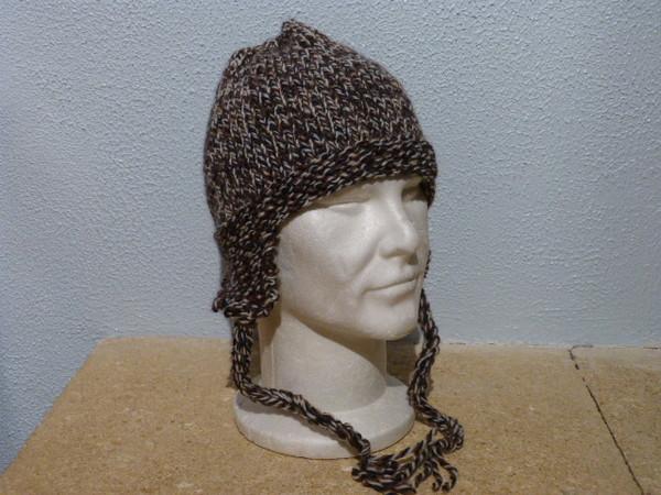 Modèle Tricot Bonnet Peruvien Homme 5fb985a5520